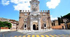 Rome au 16e Siècle | Italie-decouverte