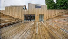 137kilo   WWAA: SDK sluzewiecki house of culture - designboom