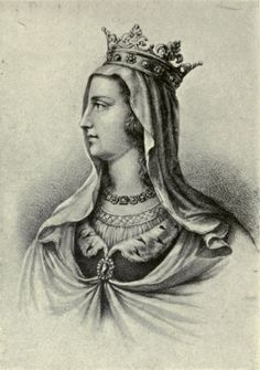 Description Isabella of Aragon
