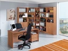   Muebles de Oficina.