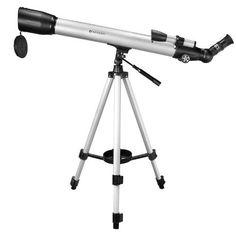 Barska 231 Power 70060 Starwatcher Refractor Telescope