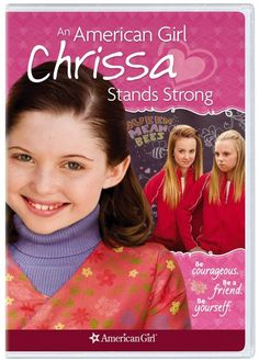Chrissa Stands Strong is a movie retelling the stories of Chrissa Maxwell. Director: Martha Coolidge