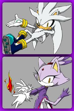 Do you believe in Silvaze (which are those two)? Yes, no, maybe so? For me, yes.