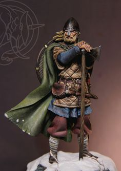 Guerreiro Viking (Viking Warrior)