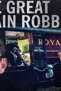 The Great Train Robbery (TV Mini-Series 2013) - IMDb