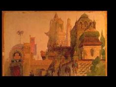 MUSSORGSKY (1839 - 1881) - Schilderijententoonstelling / Pictures at an Exhibition