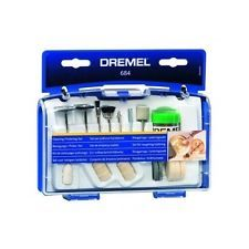 Cleaning Polishing Set Accessories Easy Twenty  assorted cleaning & polishing accessories