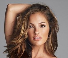 Highlights for Dark Brown Hair.. I would totally do this to my hair