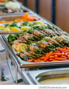 Catering Hochzeitsessen Buffet für Hochzeit