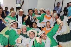 ERSO (Escuela Regional Suroccidente) JCI Colombia 2013.