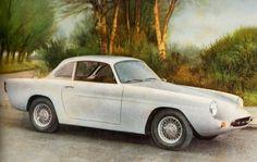 Turner GT 2+2 - 1961