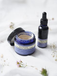 365 days with Ida | Neal's Yard Remedies