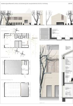 Preis Preis The post Preis appeared first on Architecture Diy. Portfolio Design Layouts, Layout Design, Detail Architecture, Architecture Board, Architecture Student, Architecture Diagrams, Architecture Presentation Board, Presentation Layout, Presentation Boards