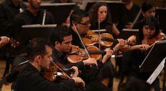 Centro Nacional por la Música iniciará programación artística 2015 este domingo