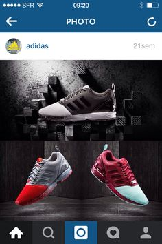 best authentic d1f9a 7ad5e Zx Flux, Adidas Superstar, Adidas Sneakers, Adidas Shoes