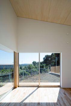 蜂伏の平屋|平屋 住宅|スマートフォンページ