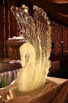 Ice Sculpture | Flickr - Photo Sharing!