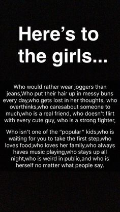 Motivacional Quotes, Teen Quotes, Mood Quotes, Positive Quotes, Qoutes, Crush Quotes For Girls, Sayings For Girls, Funny Quotes For Girls, Famous Quotes