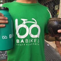 #mate and #biketour together at last. #Argentina #buenosaires
