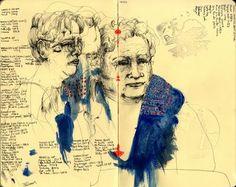 Robert Scholten | #sketchbook
