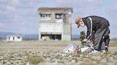 Kinder tragen Messgeräte an Schultaschen und sollen den Wald meiden: Leben mit Radioaktivität. Fukushima gilt wieder als bewohnbar, aber die Menschen sind verunsichert.