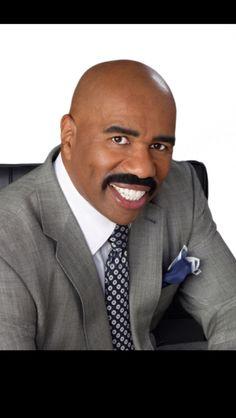Moustached Stev