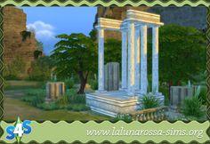 Sims 4 Ancient Sculpture
