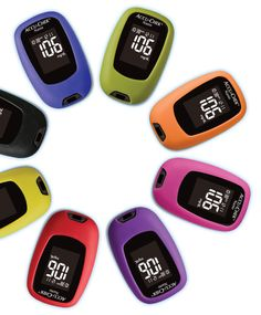 Stay in the Loop | ACCU-CHEK Nano blood glucose meter