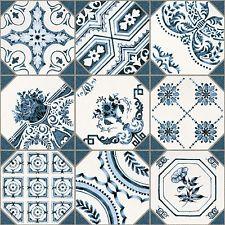 parisian chic decor mix floor tile 20x20cm | kitchen extension