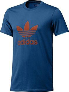 adidas Adi Trefoil Tee Adidas Outlet Store fb8373fe846