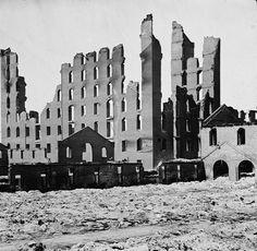 (1865, Apr.) Ruins - Richmond, VA