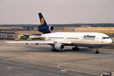 McDonnell Douglas DC-10-30, Lufthansa JP5981651 - Lufthansa - Wikipedia, the free encyclopedia