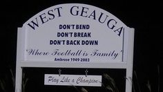 West Geauga finishes season in overtime