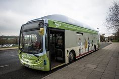 First West of England plans to add over 100 biomethane buses in Bristol | NGV Journal