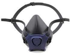 Moldex Series 7000 Reusable Mask Body, 7001 - MammothWorkwear.com