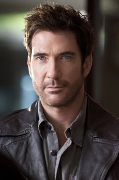 dylan mcdermott joel the last of us