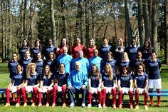 Coupe+du+monde+2015:+L'équipe+de+France+féminine