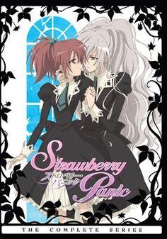 Strawberry Panic - Season 1 (2006) Television - hoopla digital