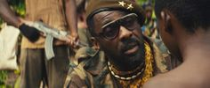 Netflix: Beasts of No Nation the Future of Movies For more info visit: a360news.com