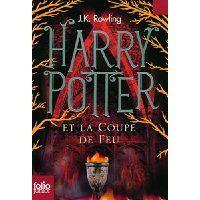 Harry Potter et la Coupe de Feu - Volume 4
