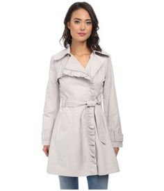 Our 5 Favorite Trench Coats This Season