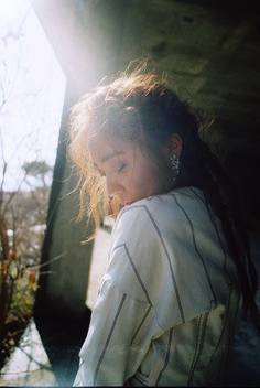 Krystal Jung for Marie Claire January 2016 issue Krystal Fx, Jessica & Krystal, Jessica Jung, Krystal Jung Fashion, Girl's Generation, Wild Girl, One With Nature, K Idol, Models