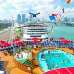 Many people who are nervous about cruising wonder how to not get sick on a cruise. This is probably the number one reason why some people will never go on a cruise. But ships are more stable than ever and there are many ways to combat seasickness. While there are no guarantees that you will …