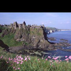 Ireland castle <3