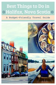 20 Best Things to Do in Halifax Nova Scotia: A Budget-Friendly Travel Guide, TRAVEL, Halifax has an incredible maritime culture with many adventures that can be pursued from this hub. This travel guide shows all our money-saving tips w. Vancouver, Quebec, Nova Scotia Travel, Canadian Travel, Canadian Rockies, Visit Canada, Freundlich, Travel Usa, Disney Travel