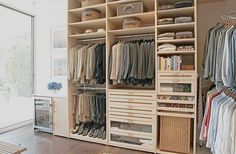 master bedroom closets - Google Search