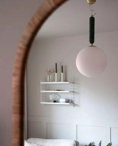 GL550503-Globen-Lighting-Torrano-Pendel-30-Grønn_m Globe, Wall Lights, Furniture, Design, Home Decor, Marble, Speech Balloon, Appliques, Decoration Home