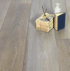 French Grey Floorboards for home and office | Royal Oak Floors