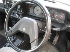 1982 Lancia Beta HPE2000