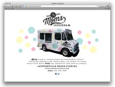 _3 Moms : Ice Cream Truck — FUNNEL : ERIC KASS